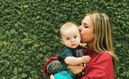Рита Дакота призналась, что полюбила свое тело после родов
