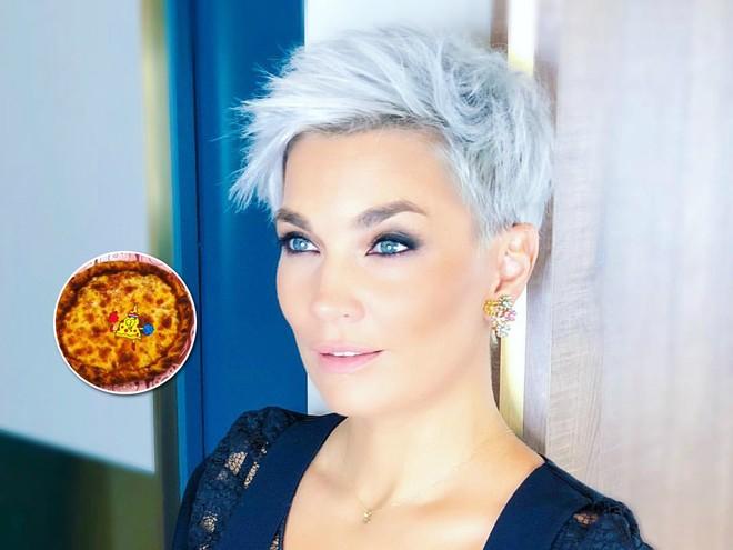 Всего из трех продуктов: рецепт быстрой пиццы от Юлии Костюшкиной