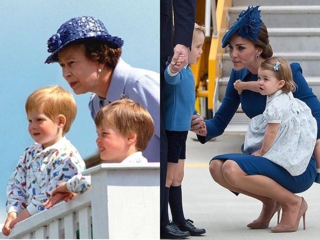 Про наказание: как воспитывают королевских детей