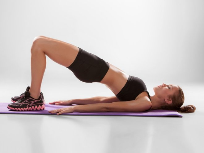 Фитнес для беременных 1 триместр