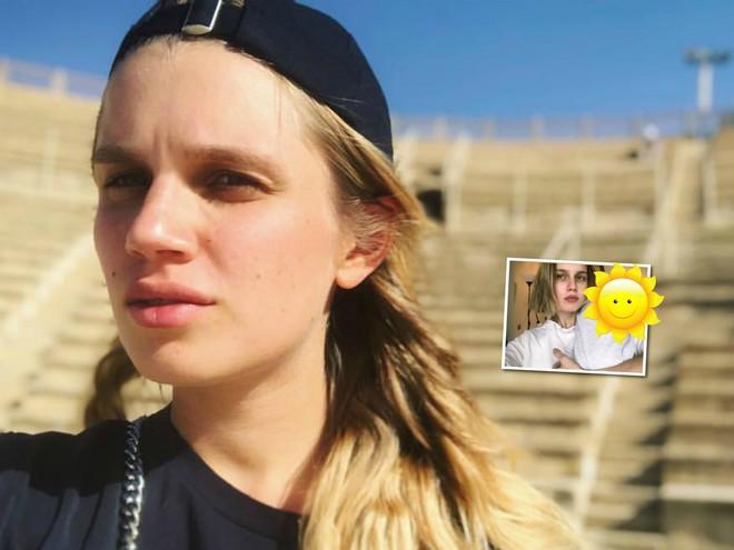Мамин богатырь: Дарья Мельникова показала, как подрос ее младший сын