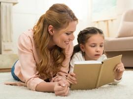 Совет дня: читайте детям, даже если они умеют это делать самостоятельно