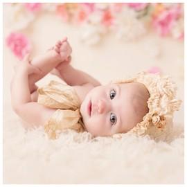 Доказано: дети – цветы жизни