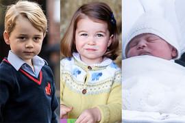 Кэрол Миддлтон рассказала о подарках на крестины принца Луи