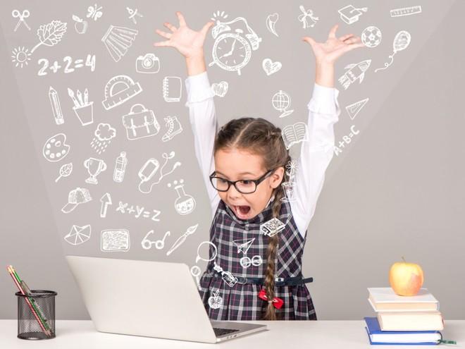 Как помочь ребенку подтянуть учебу