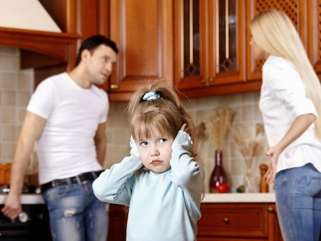 Совет дня: чтобы ребенок был здоров, поддерживайте в семье положительный микроклимат