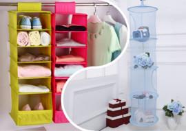 Мягкий шкаф: лайфхак для мам, которые сейчас на даче или в отпуске