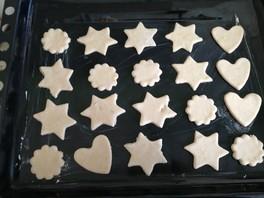 Рецептик от Белки - Печенье без сахара и яиц