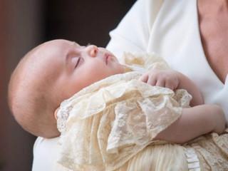 Крестины принца Луи: как прошло торжество