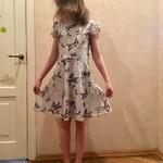 В каком платье идти