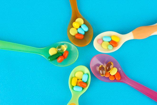 Потребность в витаминах и микроэлементах на 26 неделе