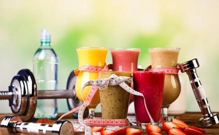 Как похудеть на 10 кг за месяц в домашних условиях