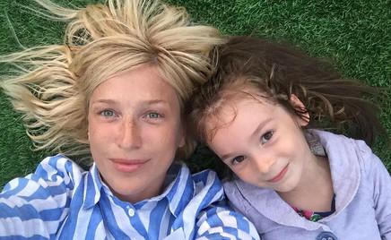 Мисс артистичность: дочь Ирины Гриневой мечтает о мировой славе