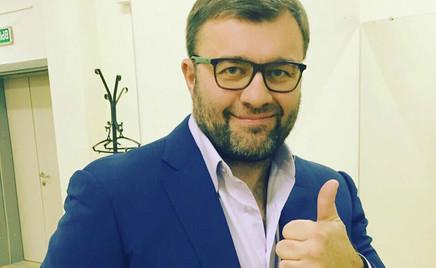 Михаил Пореченков рассказал о «культе папы» в его семье