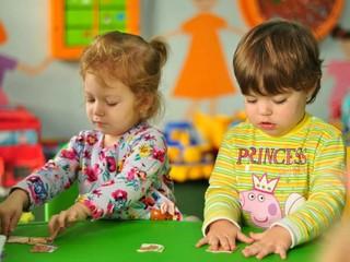 Совет дня: как провести первое развивающее занятие ребенка без капризов