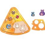 Идеи развивающих игрушек 1-2 года