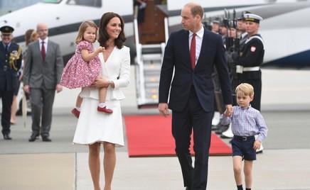 Кодекс Кембриджей: как Кейт и Уильям заботятся о безопасности детей