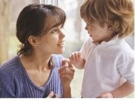 Объясняем ребенку слово «Нельзя» (от 0 до 3+ лет)