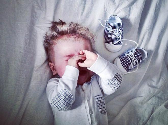 Совет дня: не фиксируйте внимание ребенка на боли