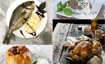 Быстро и просто: 5 рецептов ужинов для ленивых мам