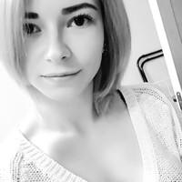 Olya Vostryakova-Gromceva