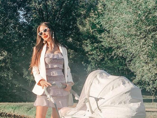 Учение – свет: Анастасия Костенко возвращается в университет после родов