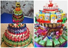 Детский сад и день рождения