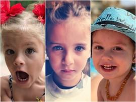 Папины дочки: 15 невероятно милых фото. Часть 1