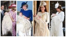 Кэрол Миддлтон рассказала, как идет подготовка к крестинам принца Луи