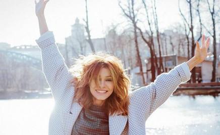 Тростиночка: Елена Подкаминская рассказала о своем меню