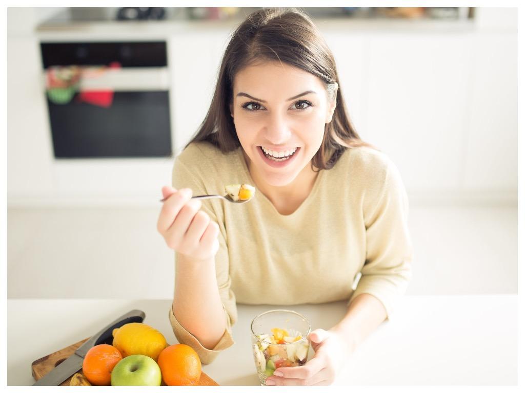 Диетолог рассказала, как похудеть вдвое без диет – на бэби. Ру!