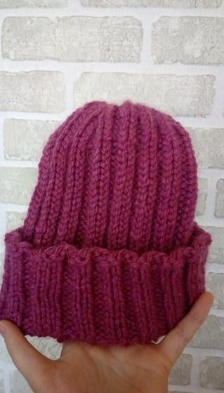Как вам такая шапочка