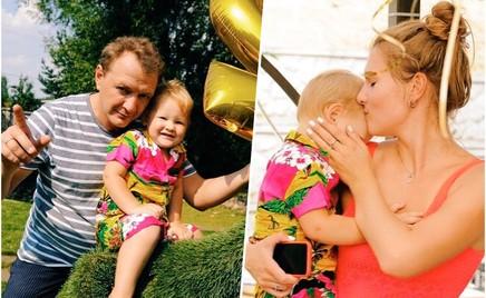Жена Марата Башарова показала фото с дня рождения их сына