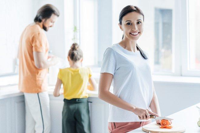Правильное питание на 15 неделе беременности