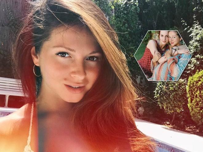 Младшая сестра Нюши показала трогательное семейное фото
