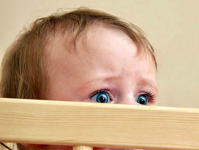 Совет дня: не говорите это слово в присутствии ребенка