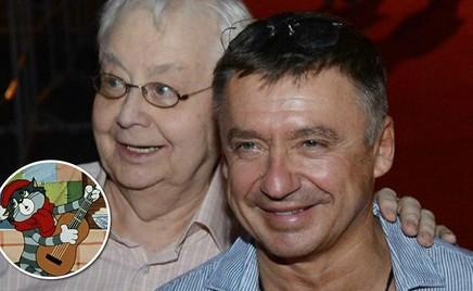 Сын Олега Табакова переозвучил кота Матроскина
