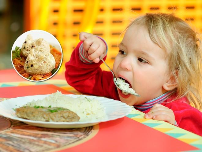 Мамин рецепт: мясные котлетки, на которые у ребенка не будет аллергии