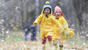 Правила детского шопинга: собираем осенне-зимний гардероб