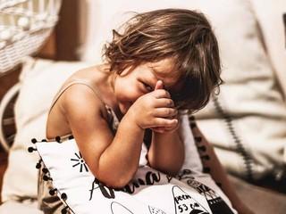 Совет дня: не говорите застенчивому малышу фразу «Не стесняйся!»