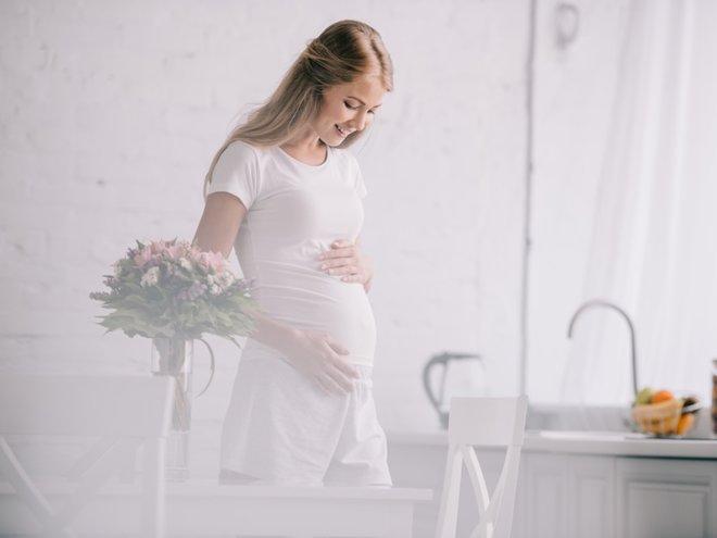 Что происходит с мамой: ощущения на 16 неделе беременности