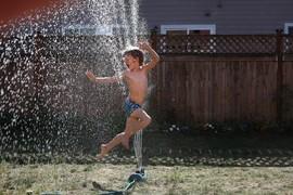Детское закаливание - растим здорового ребенка