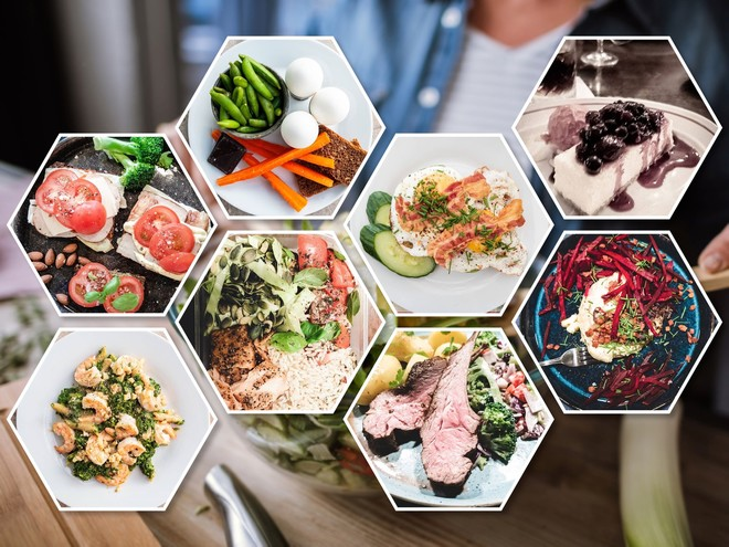 Скандинавская диета – секреты похудения на каждый день