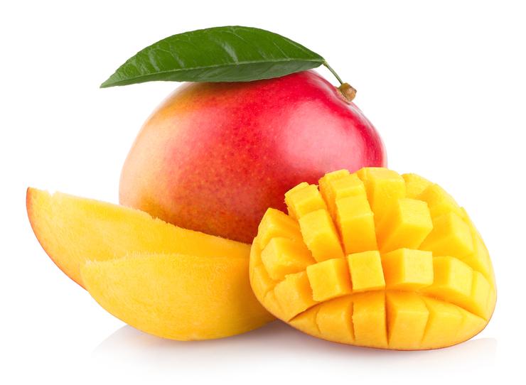 польза манго для женщин