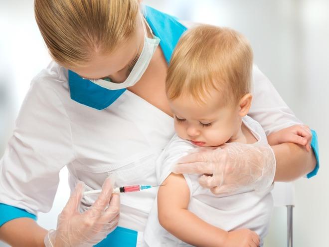 вакцинация акдс