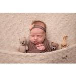 Новорождённая фотосессия