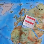 Радужная география. Зеленое озеро