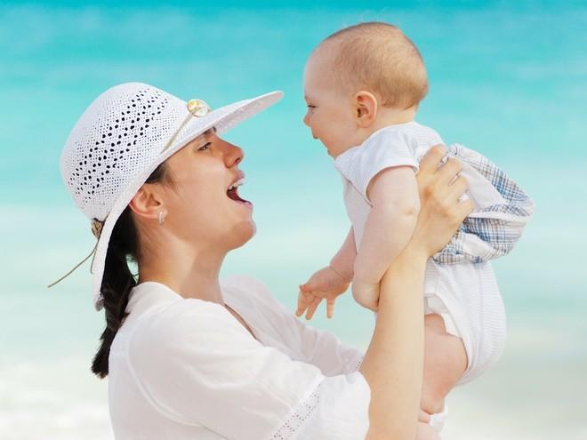 Как правильно развивать ребёнка