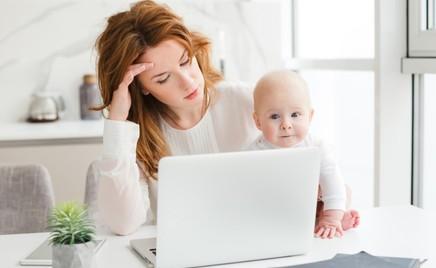 5 причин, почему мамы боятся выходить на работу после декрета
