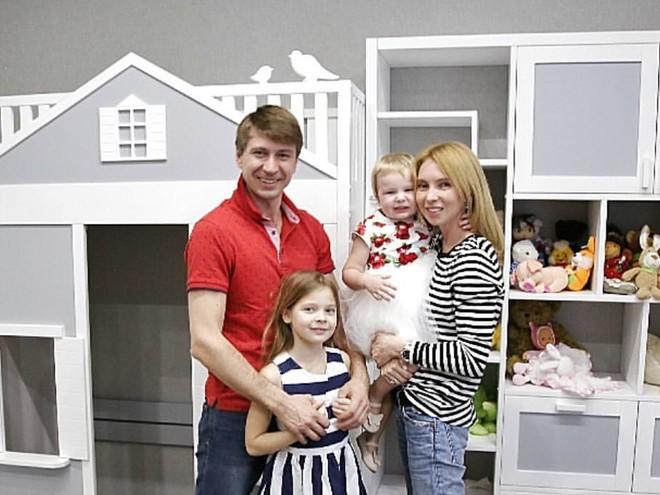 Как у них это получается? Татьяна Тотьмянина раскрыла секрет семейного счастья